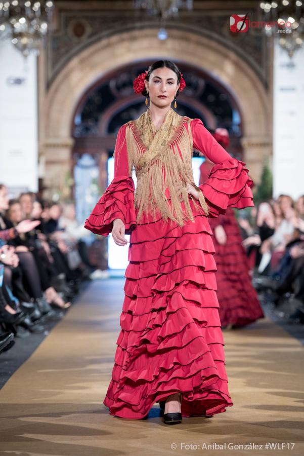 Rocio Olmedo - We Love Flamenco 2017