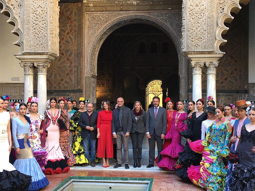XXIII SIMOF 2017 – Salón Internacional de Moda Flamenca 2017