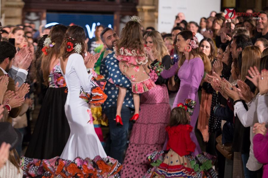 "SERGIO VIDAL  ""Mama… Racha""  – We Love Flamenco 2017"