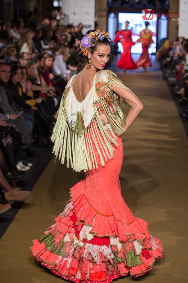 Taller de Diseno We Love Flamenco 2017