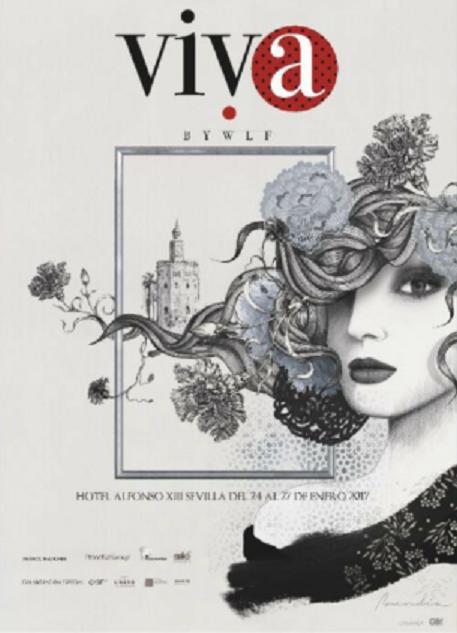 I Edición Pasarela VIVA by WLF 2017