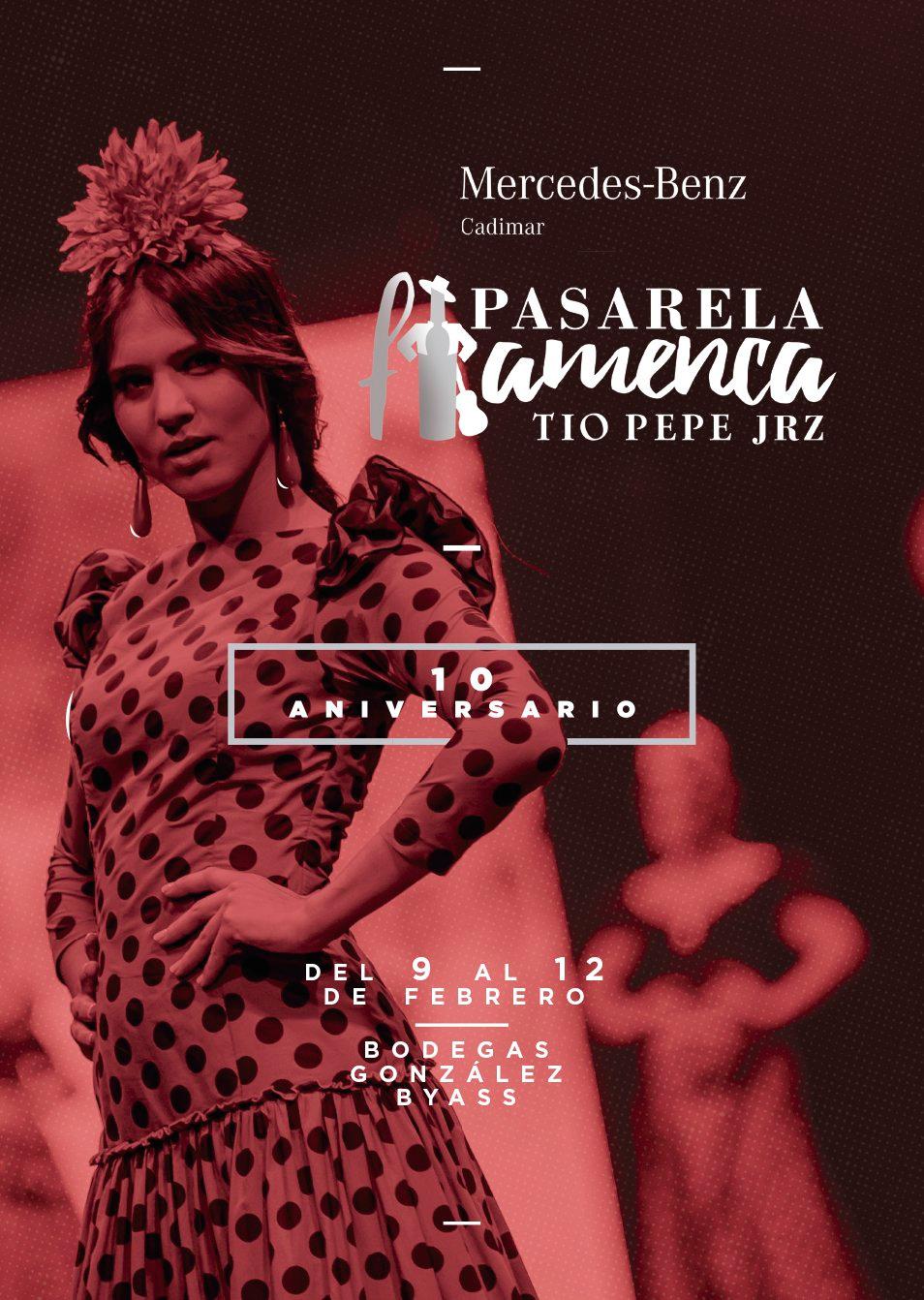 CartelPasarelaFlamencaJerez2017