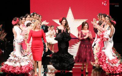 """El abanico artesanía  """"Divas"""" – Simof 2017"""
