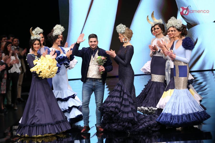 "Javier García – ""Mi cielo"" – Simof 2017"