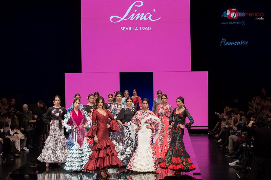 "Lina 1960 ""Manifiesto"" Simof 2017"