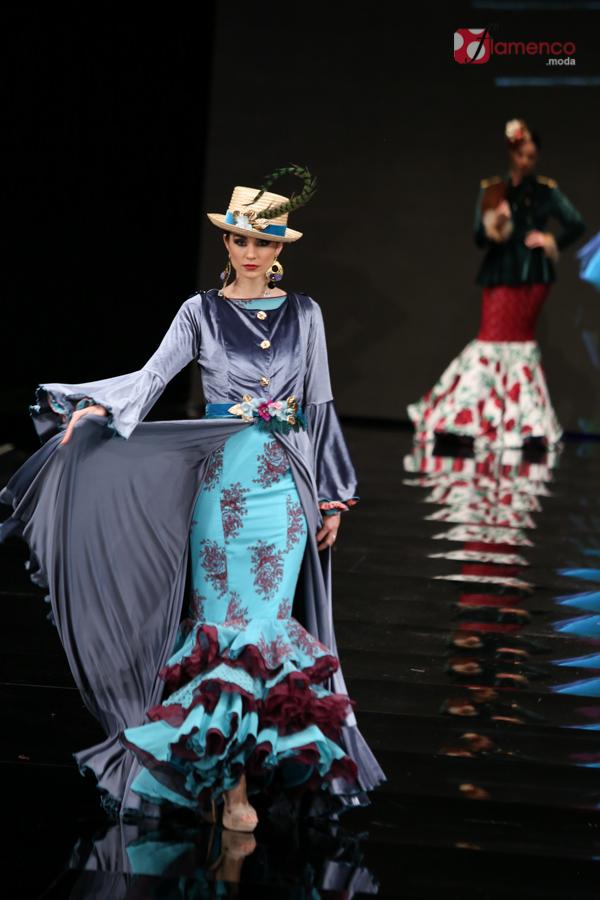 Maria-Ramirez-Flamencas_Simof2017-9415