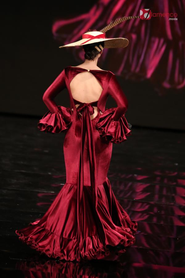 Maria-Ramirez-Flamencas_Simof2017-9460