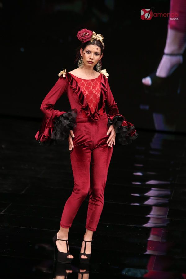 Maria-Ramirez-Flamencas_Simof2017-9490