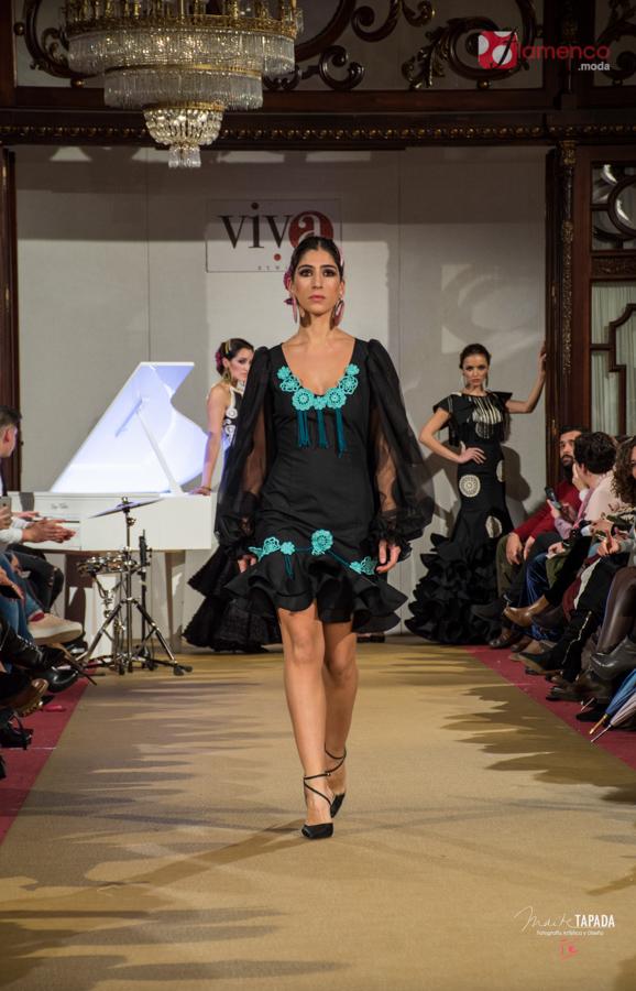 Monica y Laura Romero - Viva by WLF