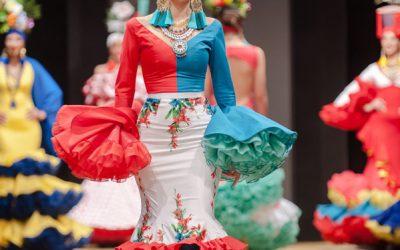 Diseñadores Noveles – Sergy Garrido – Pasarela Flamenca Jerez