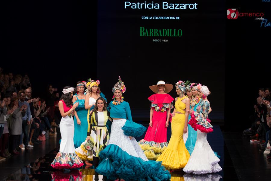 "Patricia Bazarot – ""Pura Vida"" – Simof 2017"