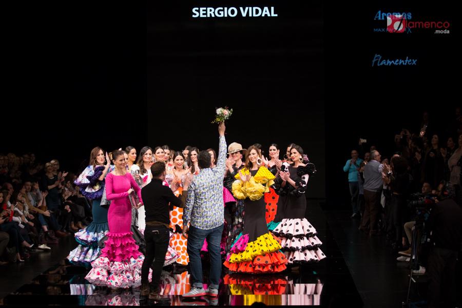 "Sergio Vidal Huelva – ""A mi manera"" – Simof 2017"
