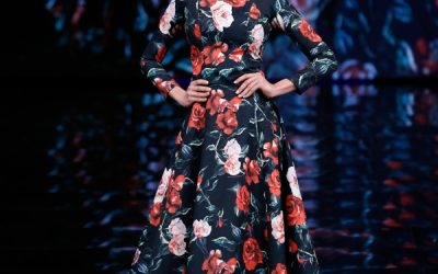 "Yolanda Moda Flamenca ""Yolanda Rodríguez"" – Simof 2017"