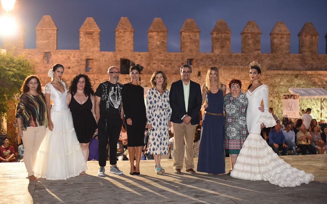 II Edición de Pasarela Flamenca Vejer Flamenco