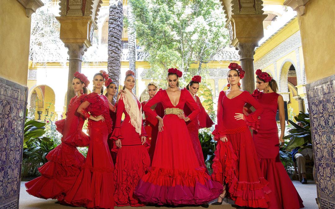 We Love Flamenco 2018, presentado en el Palacio de las Dueñas de Sevilla