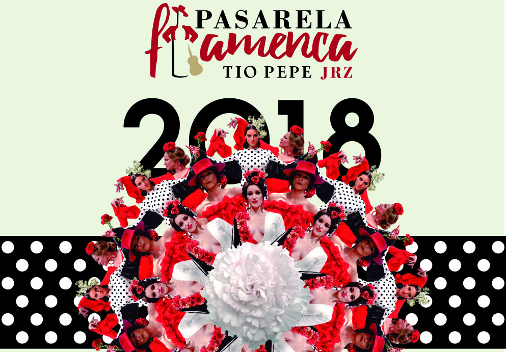 Pasarela Flamenca Jerez 2018 – Timing