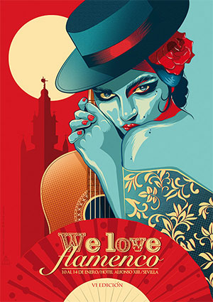 We Love Flamenco 2018