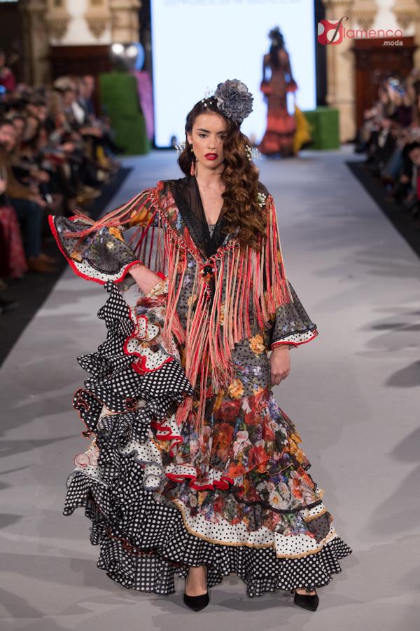 Ángela & Adela - Taller de Diseño - We Love Flamenco 2018