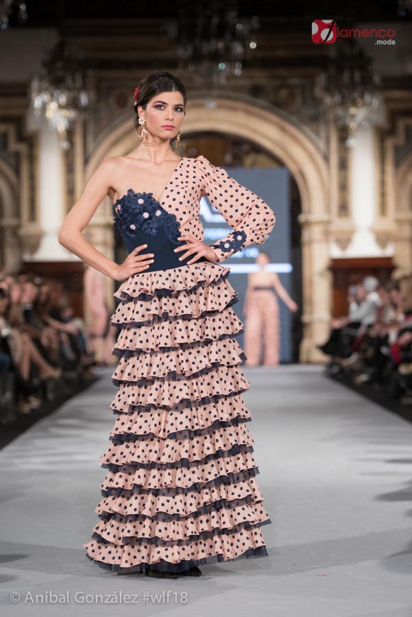 Ángeles Fernández - We Love Flamenco 2018