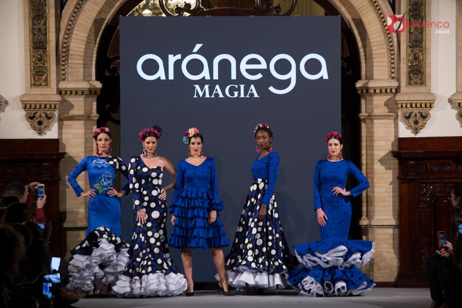 Aranega - We Love Flamenco 2018