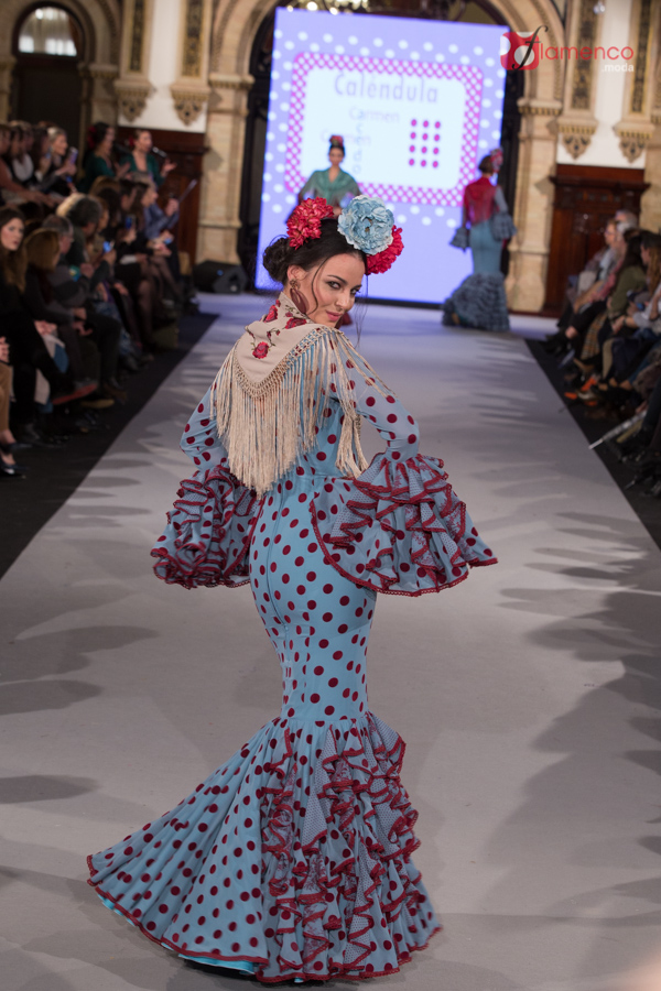 Carmen Acedo - We Love Flamenco 2018