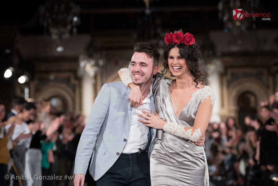 "Daniel Robles: ""[Sevilla nº38]""  – We Love Flamenco 2018"