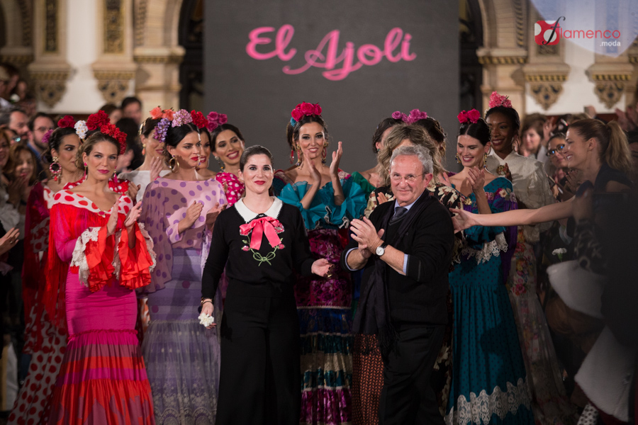 El Ajolí - We Love Flamenco 2018