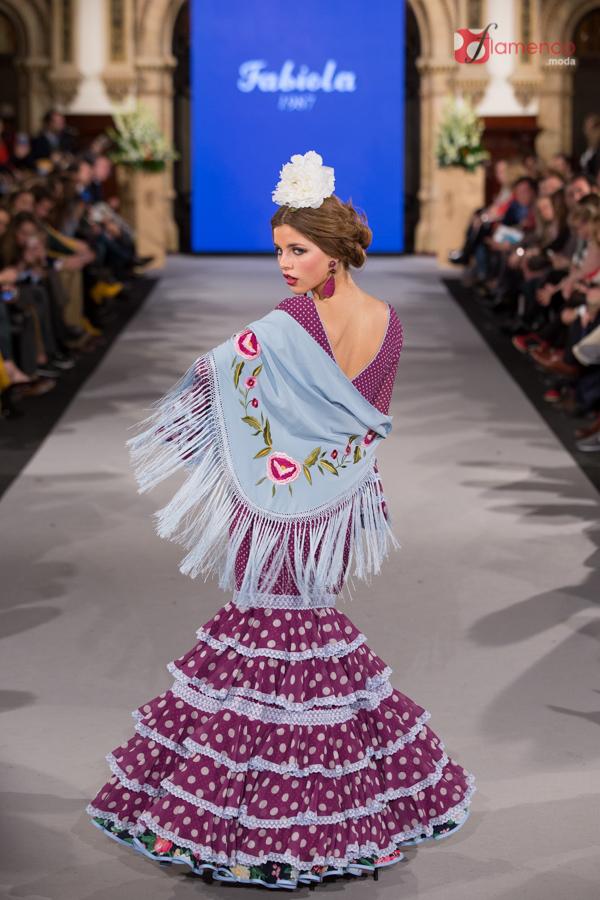 Fabiola 1987 - We Love Flamenco 2018