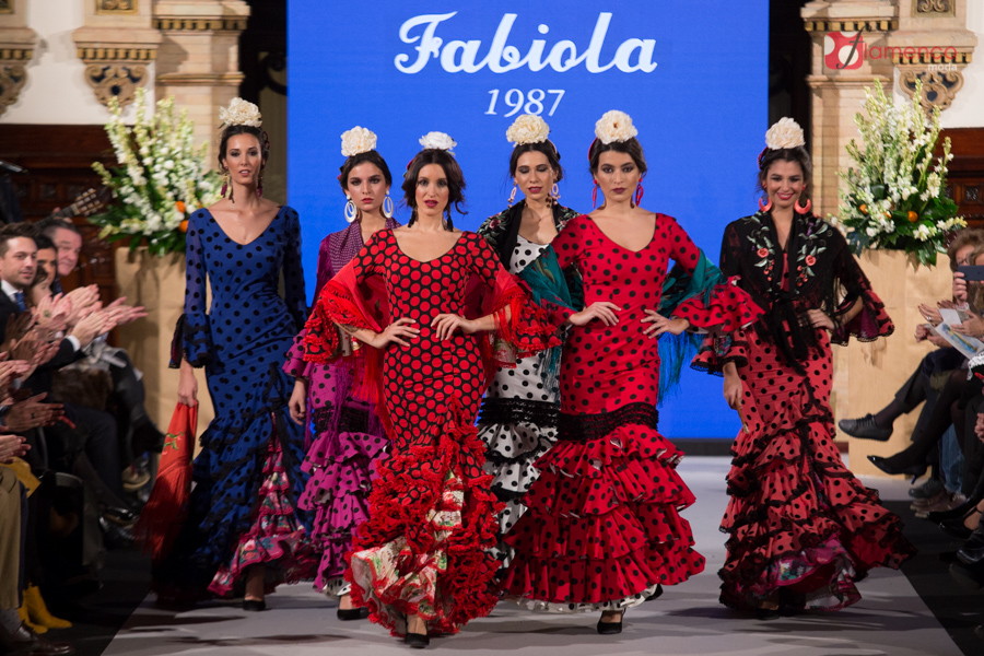 Fabiola 1987 - We Love Flamenco 2018