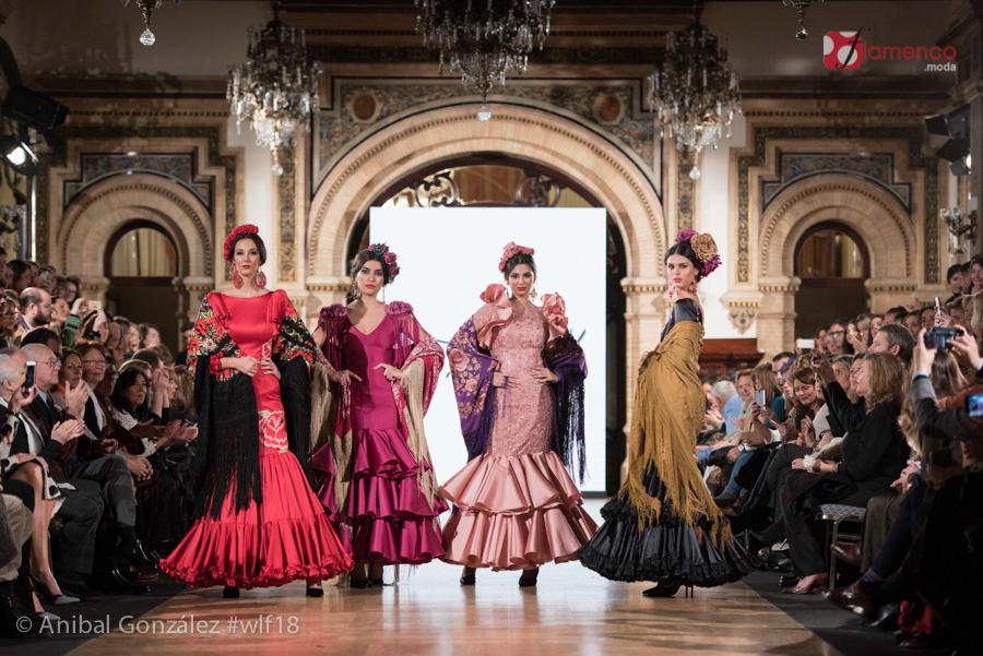Foronda - We Love Flamenco 2018