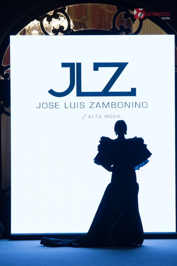 Jose Luis Zambombino - We Love Flamenco 2018