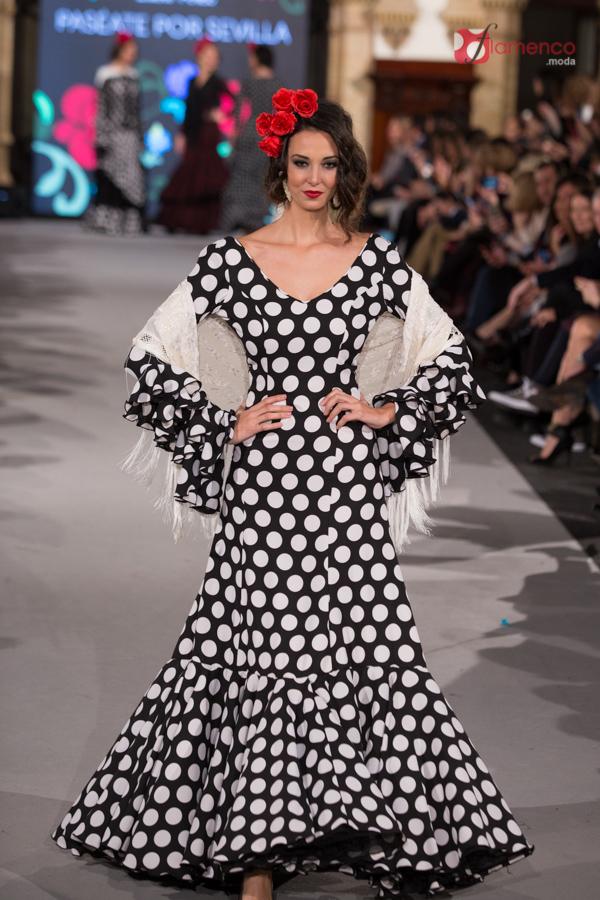 Luisa Pérez - We Love Flamenco 2018