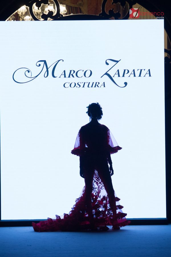 Marco Zapata - We Love Flamenco 2018