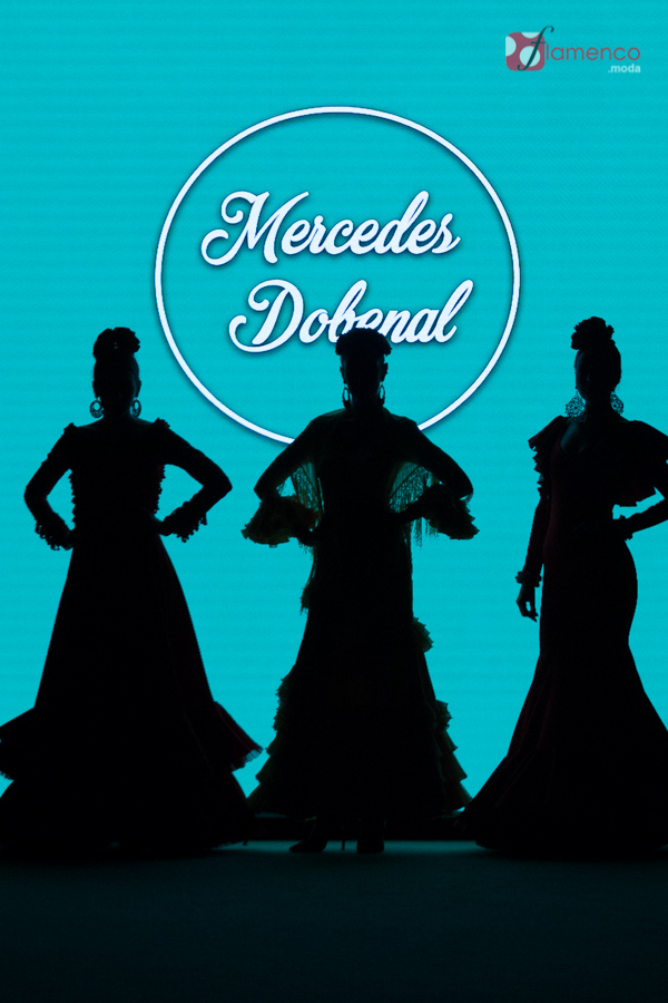 Mercedes Dobenal - We Love Flamenco 2018