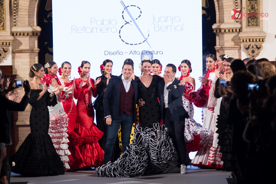 Pablo Retamero & Juanjo Bernal We Love Flamenco 2018