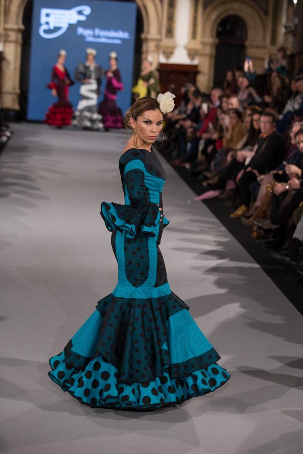Pepe Fernandez Sevillania- We Love Flamenco 2018