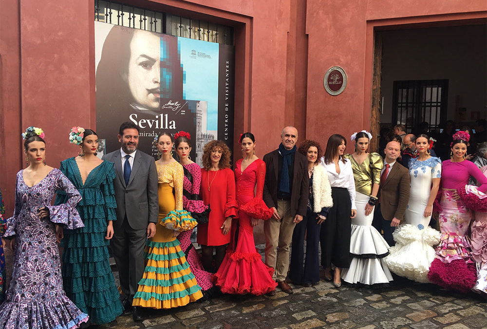 SIMOF 2018 – 24 Salón Internacional de Moda Flamenca