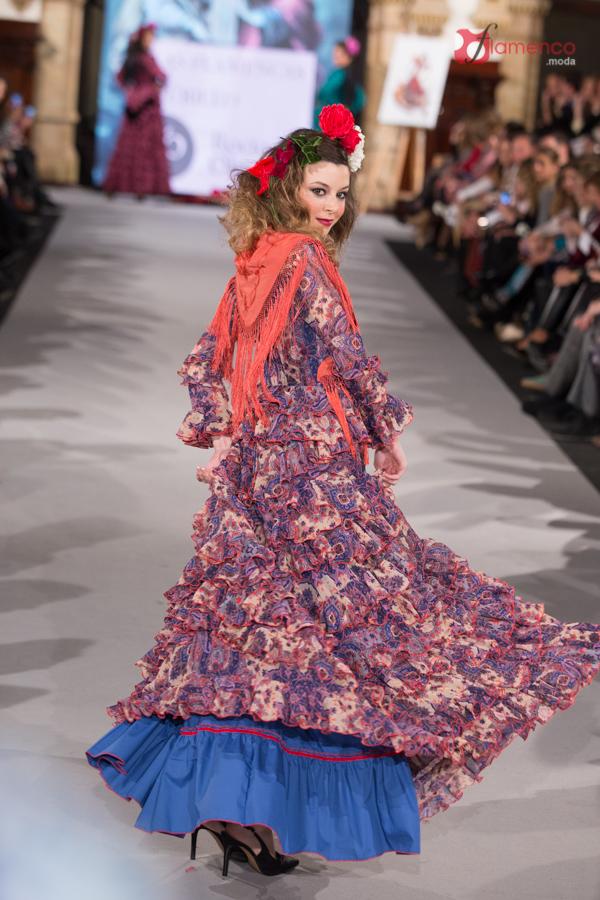 Rocio Olmedo - Las Flamencas de Murillo - We Love Flamenco 2018