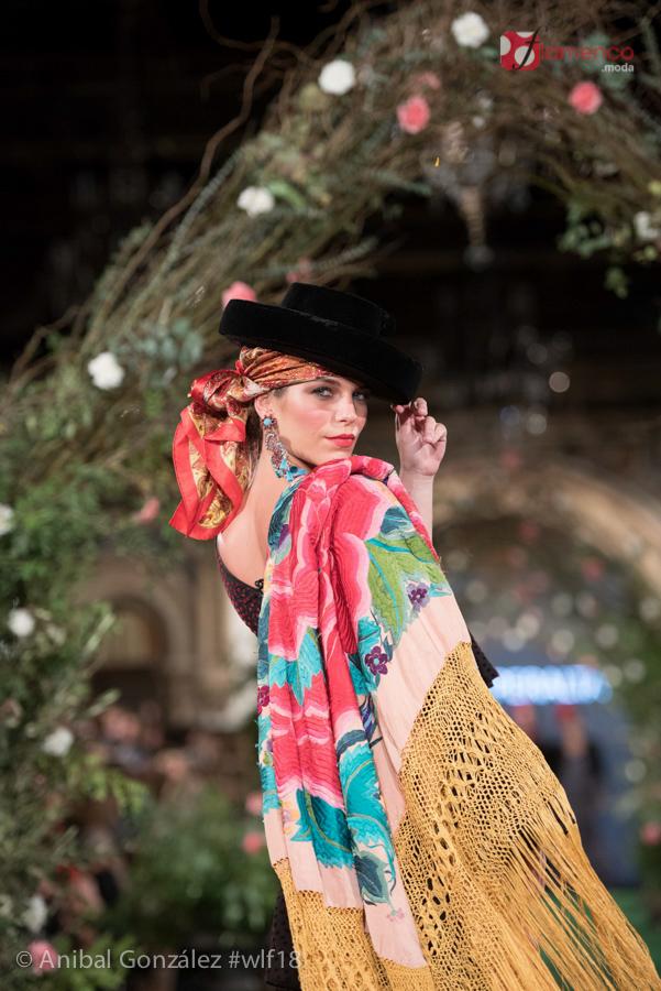 Rocio Peralta - We Love Flamenco 2018