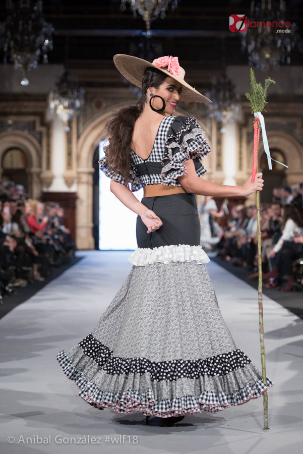 Santana Diseños - We Love Flamenco 2018