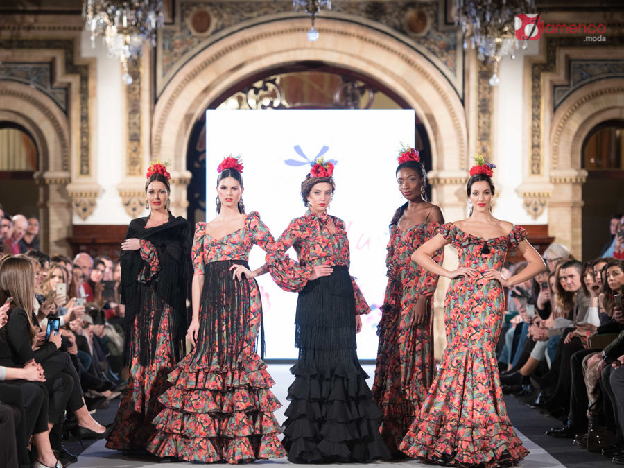 "Belúlah: ""Amapolas"" – We Love Flamenco 2018"