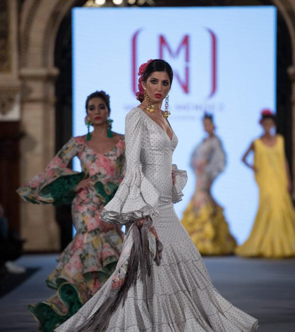 """Mónica Méndez: """"Vivir"""" – We Love Flamenco 2018"""