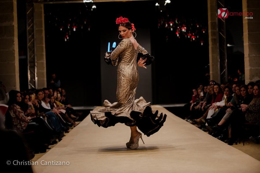 Flamenka - Magia - Pasarela Flamenca Jerez 2018Flamenka - Magia - Pasarela Flamenca Jerez 2018