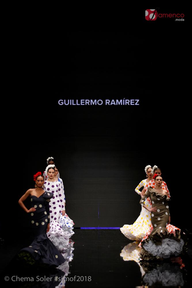 Guillermo Ramirez - Emprende lunares