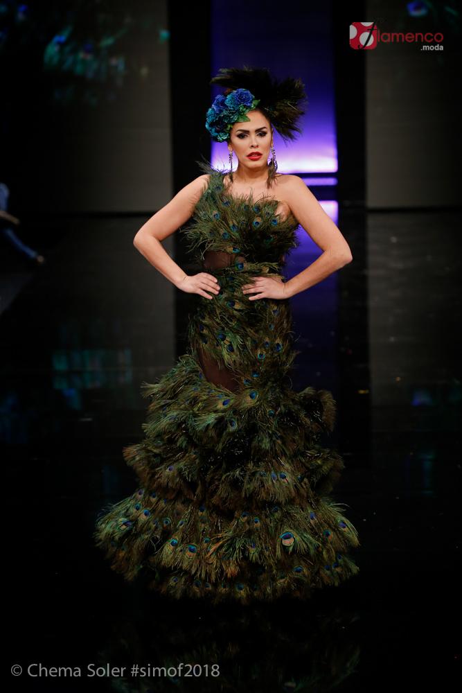 Inés de la Fuente - Simof 2018
