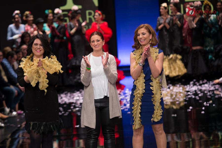 """Yolanda Rivas y MM Garrido Complementos """"Money"""" – Simof 2018"""