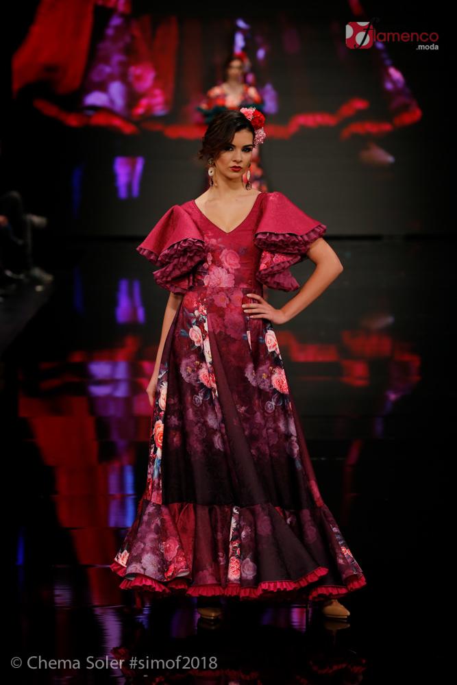 Yolanda Moda Flamenca Simof 2018