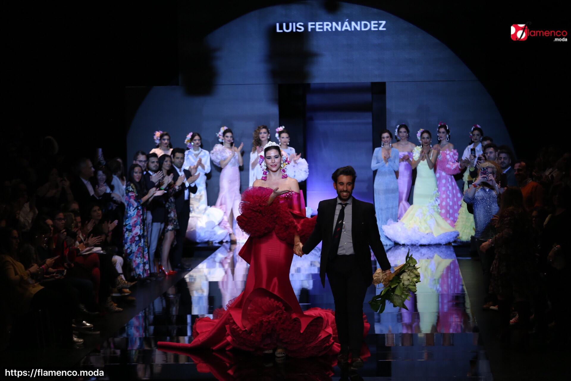 "Luis Fernández  ""Serendipia"" Simof 2018"