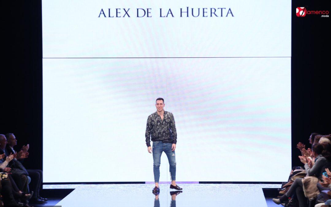 """Álex de la Huerta  – """"American Cherokee"""" – Simof 2018"""