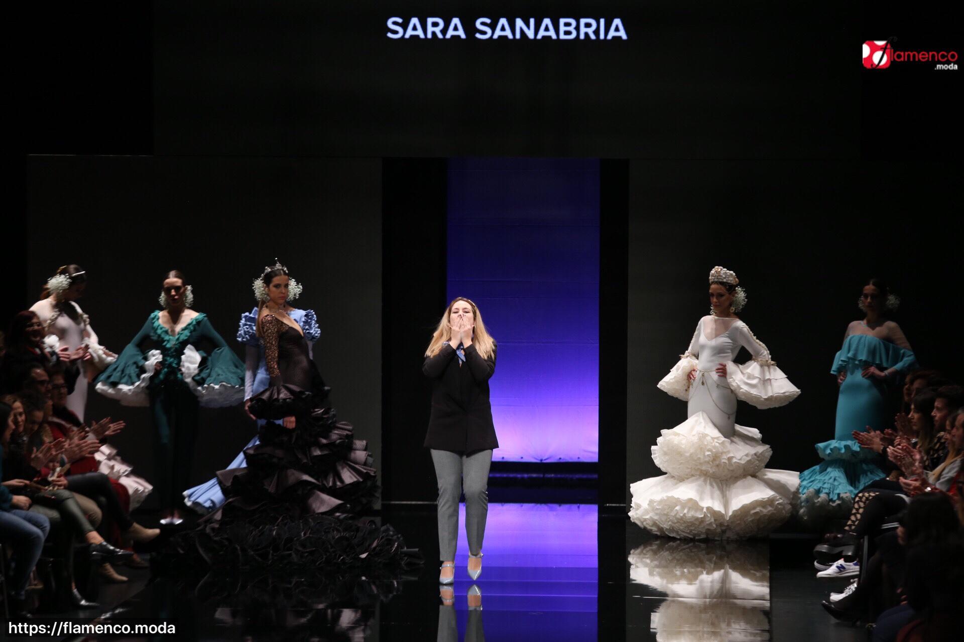 Sara Sanabria  -'DesdelaOrilla' – Noveles SIMOF 2018